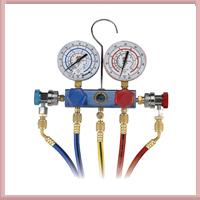 1105 R-134a冷煤高低壓錶組